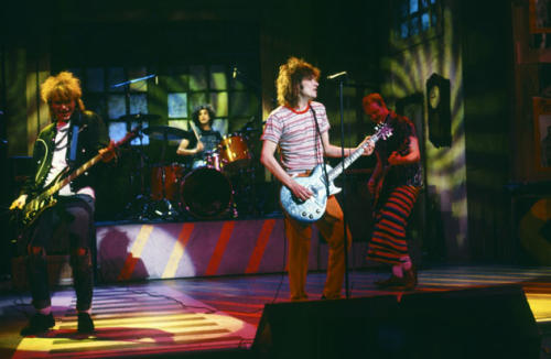 The Replacements Are Reuniting: Throwing Up Some 'Mats Memories