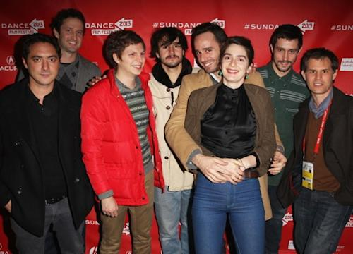 SUNDANCE: Mother Pus Bucket! Michael Cera's Not Sure He'd Take A 'Ghostbusters 3' Gig