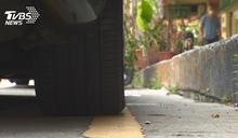 家門口下車也被檢舉 北市提增設「黃虛線」開放臨停