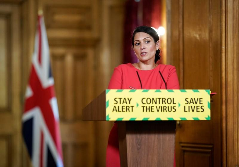 UK's quarantine of travellers vital to avoid second coronavirus wave, ministers say
