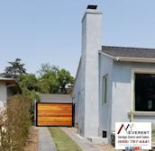 Everest Garage Door Gates And Fences In Tarzana Everest