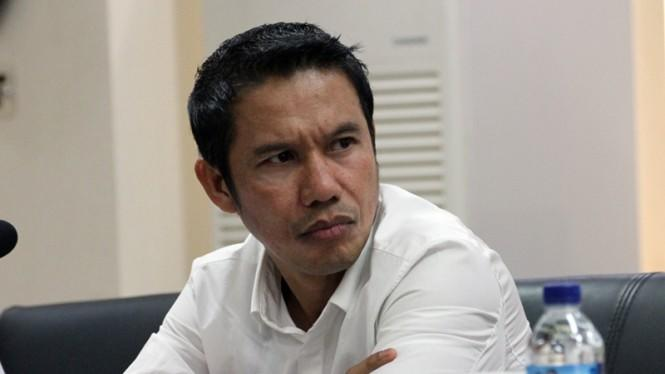 PSSI Ngotot Plt Sekjen Yunus Nusi Tak Langgar Statuta