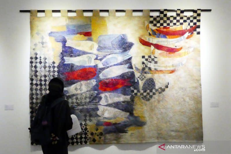 """Untaian Khatulistiwa"" awali peringatan 70 tahun Indonesia-Rusia"