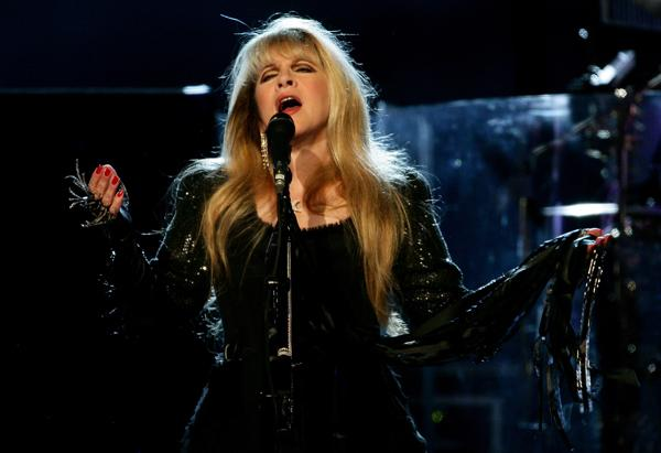 Fleetwood Mac Expanding 'Rumours' for 35th Anniversary
