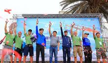 2020澎湖冬季風浪板公開賽(3) (圖)