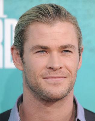 Hemsworth lands 'most coveted role in Hollywood'