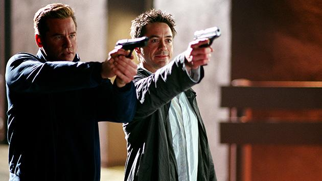 Déjà Viewing: After 'Iron Man 3,' Go Black in Time with 'Kiss Kiss, Bang Bang'