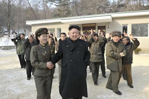 7 Scary Things That Could Happen After A North Korean Collapse