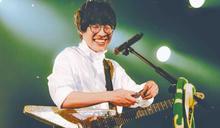 盧廣仲喊話「新專輯快好了」 8月攻小巨蛋!成攻蛋最多次男歌手