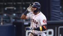 MLB》柯瑞亞再見轟太空人贏球 賽後高喊:我們不想回家