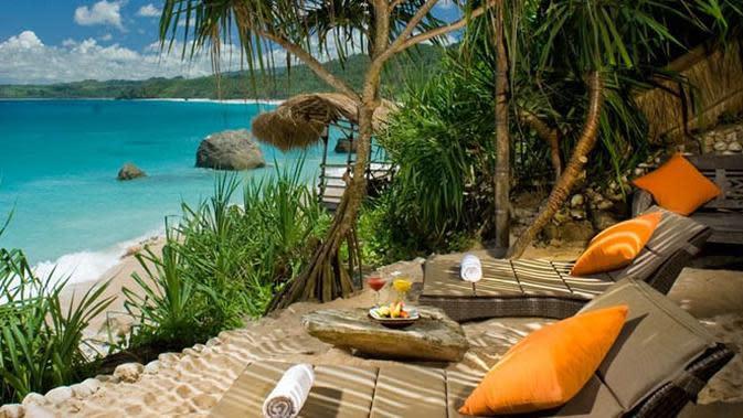 Nihi Sumba Island atau sebelumnya dikenal sebagai Nihiwatu terpilih kembali menjadi hotel terbaik dunia.