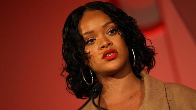 Rihanna. (AFP/Bintang.com)