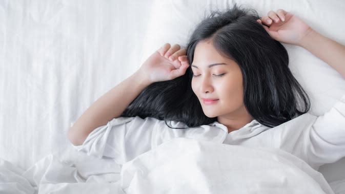 3 Hal yang Perlu Diketahui tentang Sleep Vacation, Liburan untuk Tidur Berkualitas