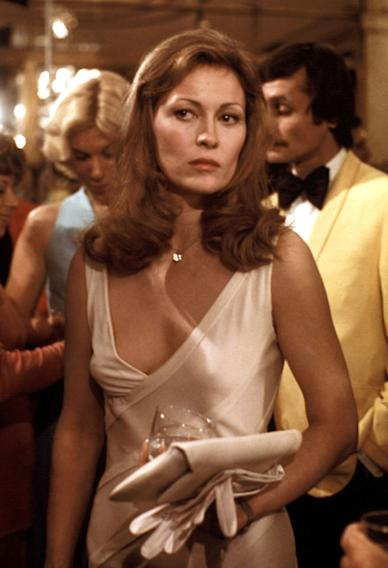 Faye Dunaway, 'Network' (Best Actress, 1976)