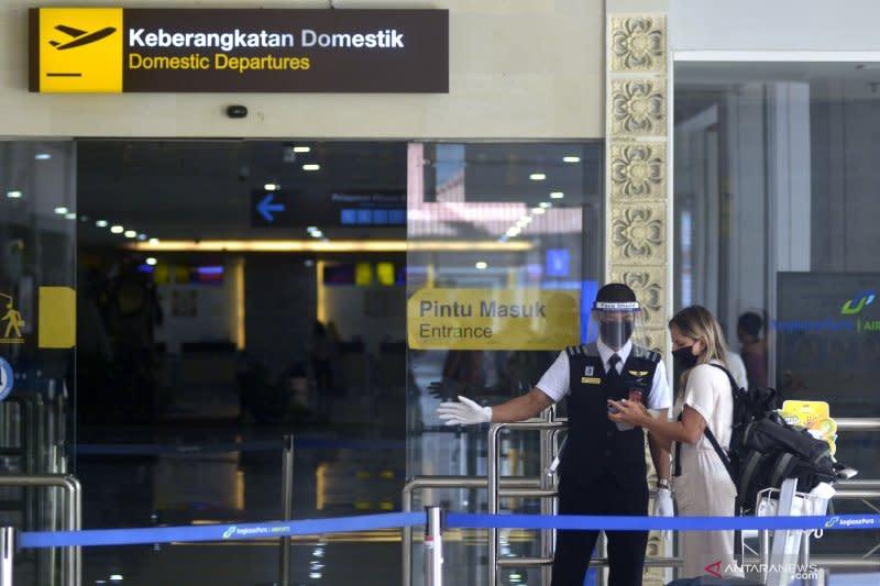 AP I-IIAC Korsel kerja sama Inisiasi Koridor Sehat di Bandara Bali