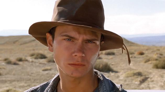 River Phoenix's last film finally emerges twenty years later