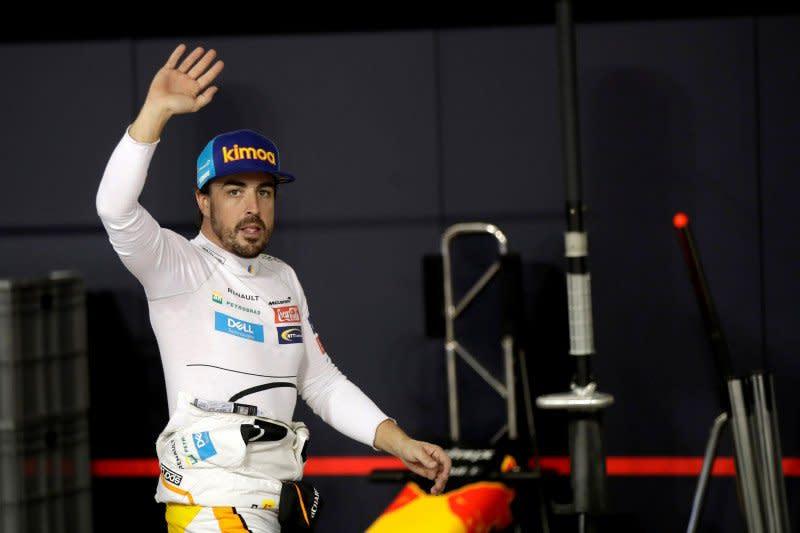 Alonso siap bantu Renault sebelum kembali ke F1 tahun depan