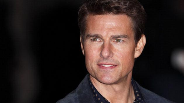 Tom Cruise: The Latest Possible 'Man From U.N.C.L.E.'