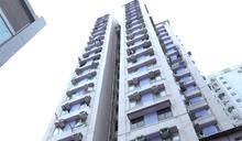荃灣受限區域行動 芙蓉大廈10人未強檢當局發強檢令