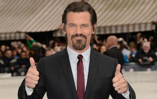Josh Brolin arrested for public drunkenness