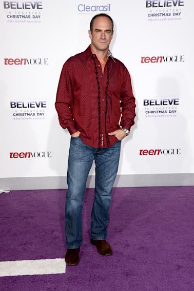 "Premiere Of Open Road Films' ""Justin Bieber's Believe"" - Arrivals"