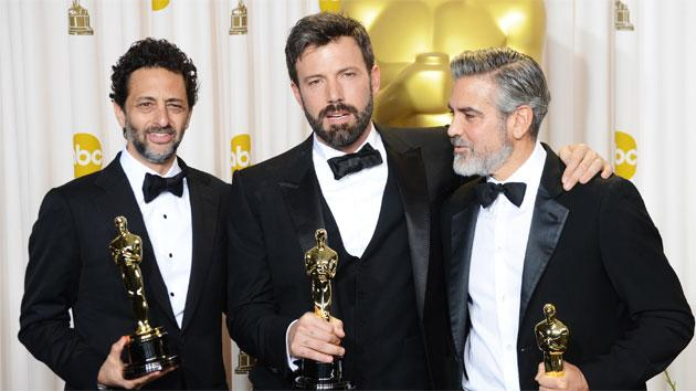 You know Oscar-winning 'Argo' producer Grant Heslov better than you might realize