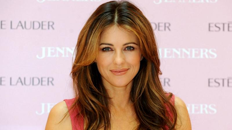 Elizabeth Hurley has shared her anti-ageing beauty must-haves. Photo: Getty