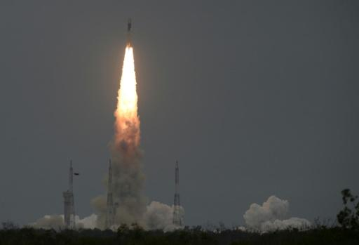 Indian Chandrayaan-2 is now orbiting moon