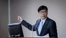 陳哲男假釋出獄將牽動陳其邁高雄市長選情?
