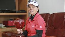 高爾夫》升格日巡大賽前,世界女子賽五度吹起台灣旋風