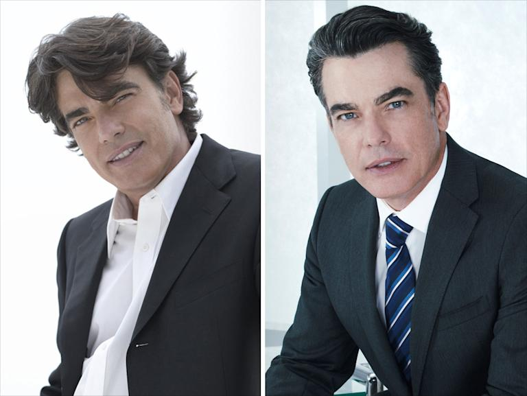 """The OC"": Where Are They Now - Peter Gallagher"