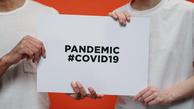 Satgas Covid-19 Sampaikan Perkembangan Uji Klinis Vaksin hingga Patuhi Inpres