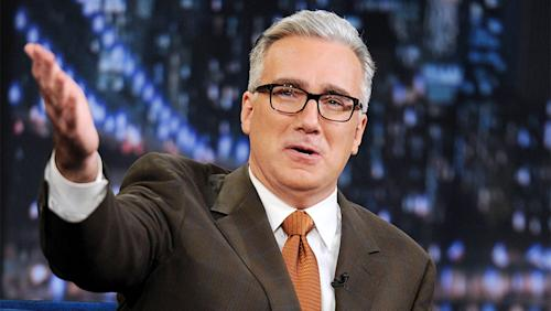 Keith Olbermann on Verge of Joining ESPN2