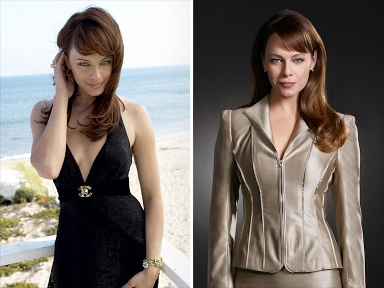 """The OC"": Where Are They Now - Melinda Clarke"
