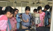 教育部強化軟硬體設備 全面提升科技教育品質