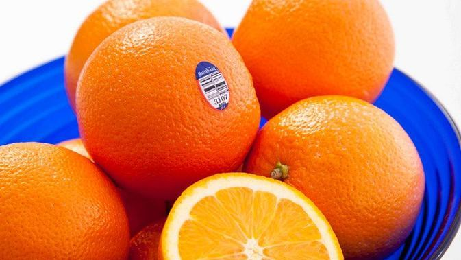 5 Manfaat Jeruk Sunkist bagi Kesehatan yang Jarang Diketahui