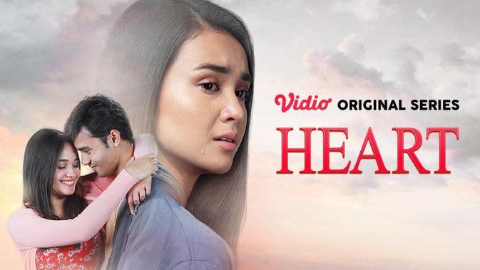 Tonton Kembali Akting dari Michelle Ziudith dan Aurora Ribero Dalam Heart Vidio Original Series