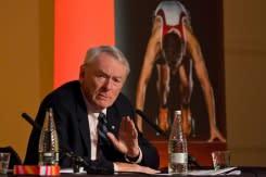 Pound: IOC bertekad tetap selenggarakan Olimpiade Tokyo