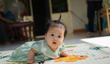 這款嬰兒爬行地墊塑化劑超標近4百倍!林淑芬:有標準卻不用強制檢驗等於無效