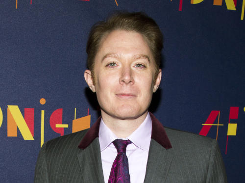 Clay Aiken's $20K Bid for Congress: How It's Shaping Up