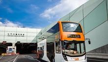 6條龍運巴士路線將改經屯赤隧道 車費減最多46%