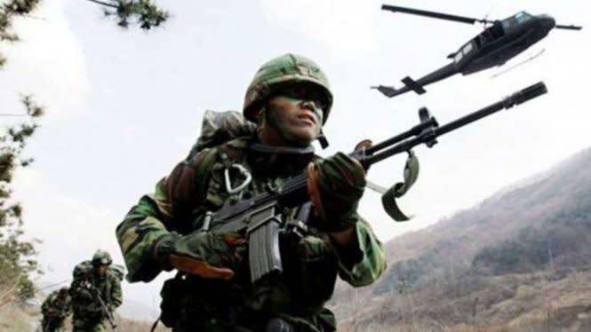 Kekurangan Raperpres Pelibatan TNI dalam Pemberantasan Terorisme