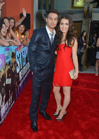 "Premiere Of Summit Entertainment's ""Step Up Revolution"" - Red Carpet"
