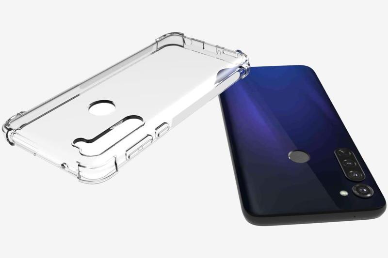 Pushimei Moto G Stylus case,Motorola G Stylus case