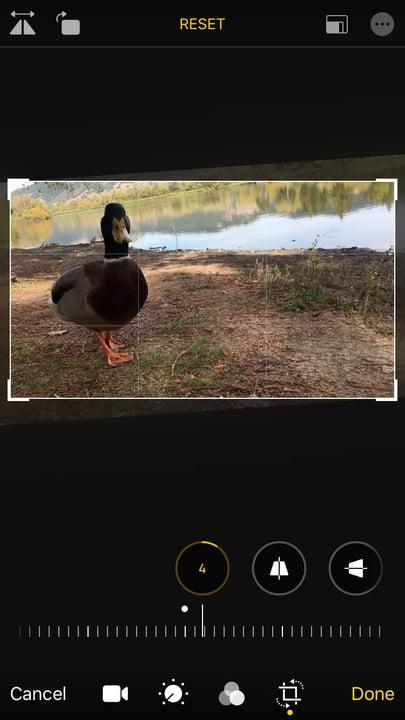 how to edit videos on your iphone or ipad resizevideo2