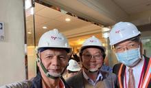 綠能經過絕地重生 謝金河:樂見產業在台灣生根