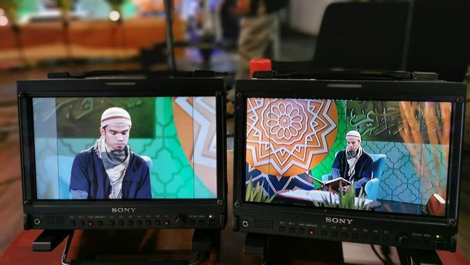 Live Streaming SCTV 30 Hari 30 Juz Episode Senin, 18 Mei 2020