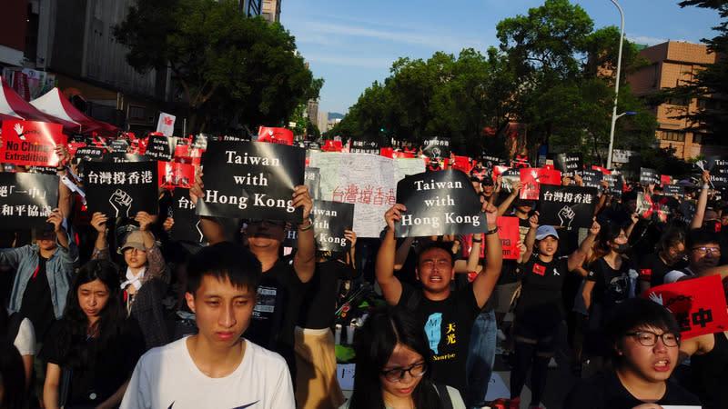 香港民主崩潰,台灣如何因應「庇護潮」?