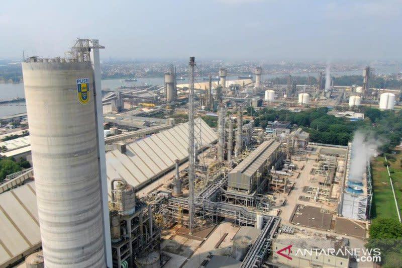 Pupuk Indonesia: Penyaluran pupuk bersubsidi capai 2 juta ton