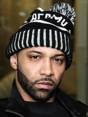 Joe Budden Explains Why He's Mad On 'Castles'
